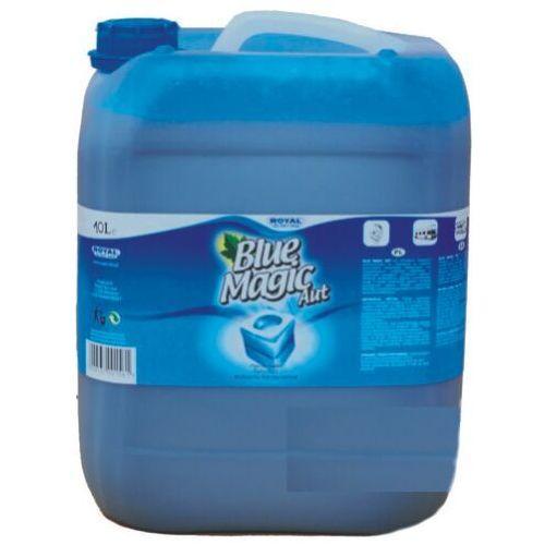 Płyn do toalet turystycznych ro-201 blue magic aut 10 litrów marki Royal