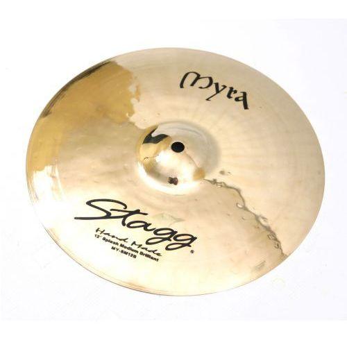 Stagg Myra Medium Splash 12″ talerz perkusyjny