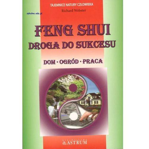 Feng Shui Droga do sukcesu (188 str.)
