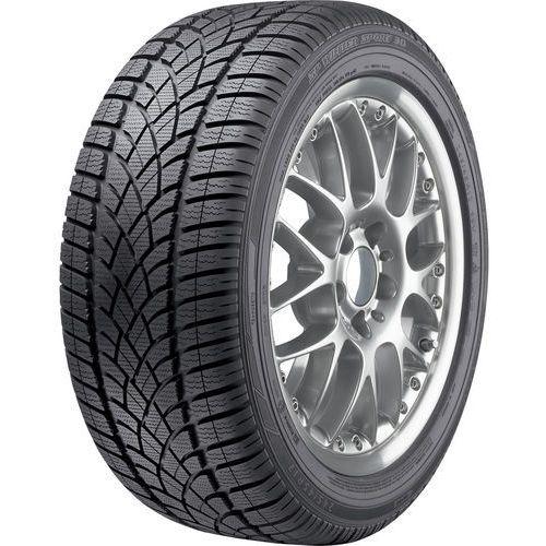 Dunlop SP Winter Sport 3D 275/45 R20 110 V