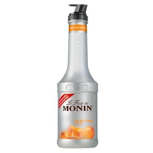 Puree 1 l - rokitnik | MONIN, SC-903015