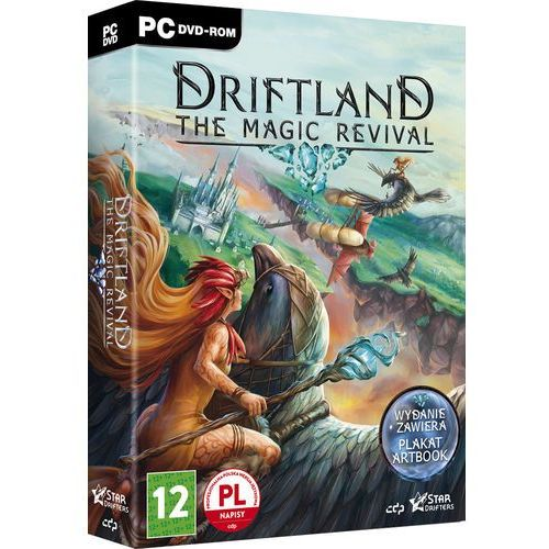 Driftland The Magic Revival (PC)