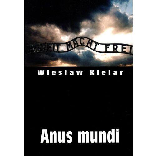Anus Mundi (8389247798)