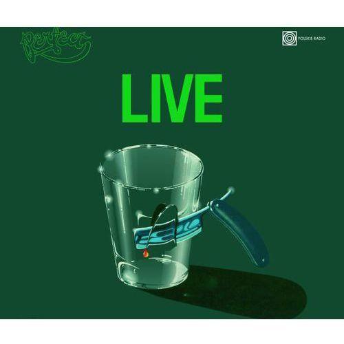 Live (Reedycja), 5907812246563