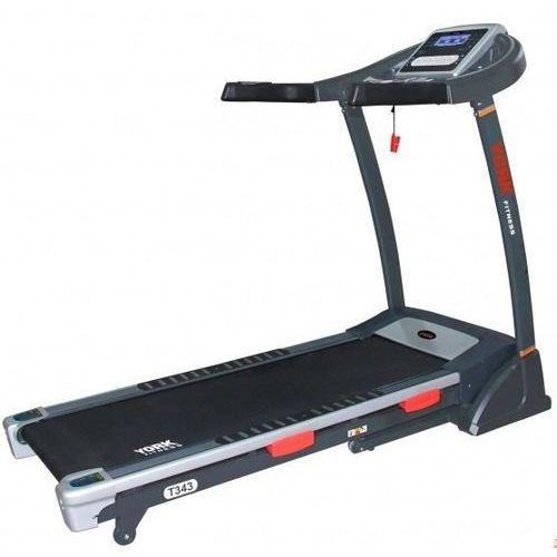 Bieżnia elektryczna t 343 h marki York fitness