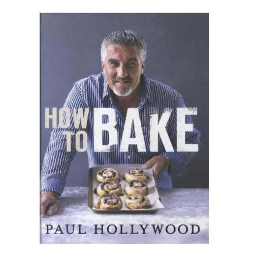 How to Bake (9781408819494)