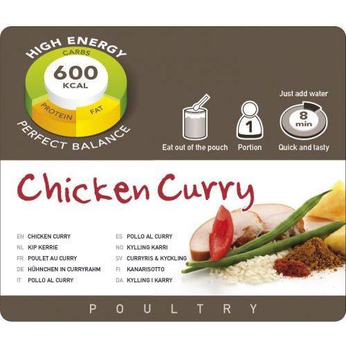 Kurczak curry 145g (8717624621413)