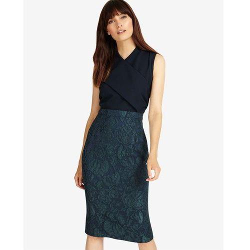 Phase Eight Jacqueline Jacquard Dress, 204148