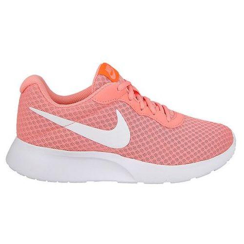 Nike Buty tanjun 812655 600 - różowy
