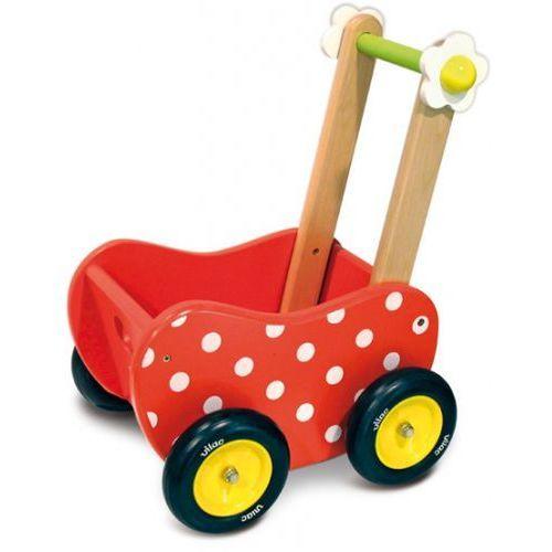 Wózek dla lalek - oferta [05a7ee0fe132c48d]