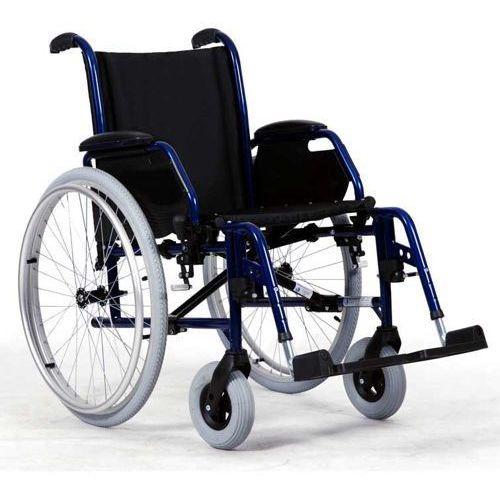 Wózek inwalidzki, marki Vermeiren