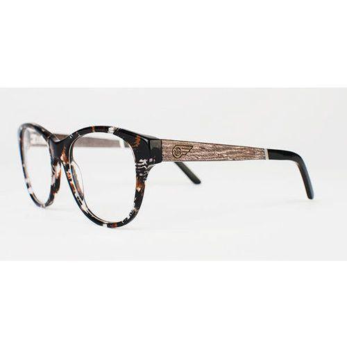 Okulary korekcyjne dalston 134 marki Woodys barcelona