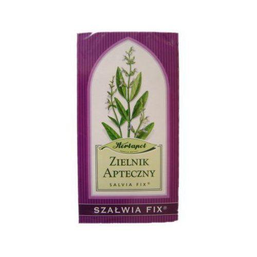Szałwia FIX - herbapol Poznań herbata w torebkach 30x1,2g
