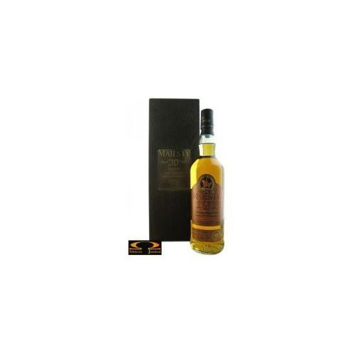 Whisky Highland Queen Majesty 30yo w tubie 0,7l, 30A4-131AD