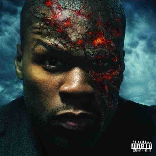 Universal music 50 cent - before i self destruct (polska cena) (0602527278353)