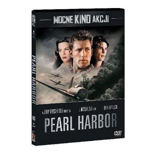 Galapagos Pearl harbor (dvd) - dostawa zamówienia do jednej ze 170 księgarni matras za darmo