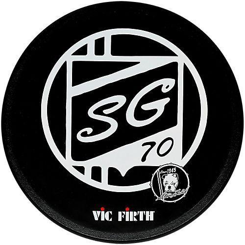 Vic firth padgs steve gadd signature practice pad 8″ pad do ćwiczeń