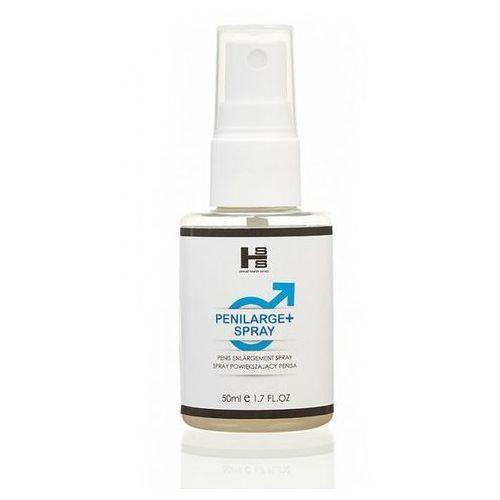 Penilarge Spray Powiększający Członka 50ml | 100% DYSKRECJI | BEZPIECZNE ZAKUPY