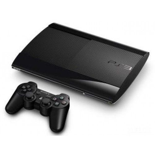 Sony PlayStation 3 Super Slim 500GB z kategorii [konsole]