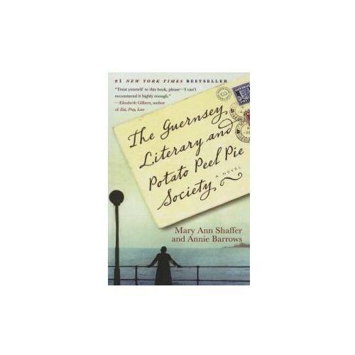 Guernsey Literary and Potato Peel Pie Society (9781606867600)