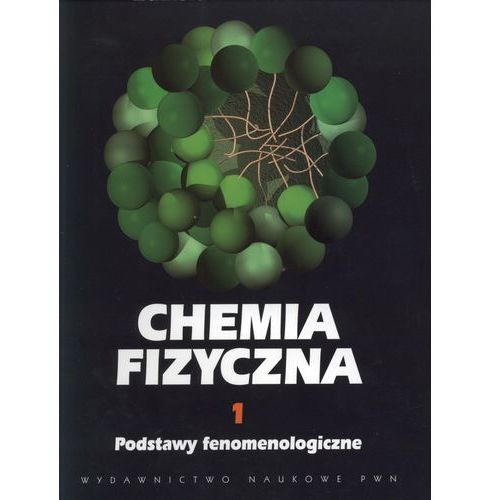 Chemia fizyczna t.1 (638 str.)