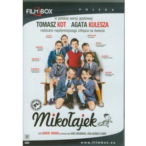 Mikołajek, 58661902574DV (199829)