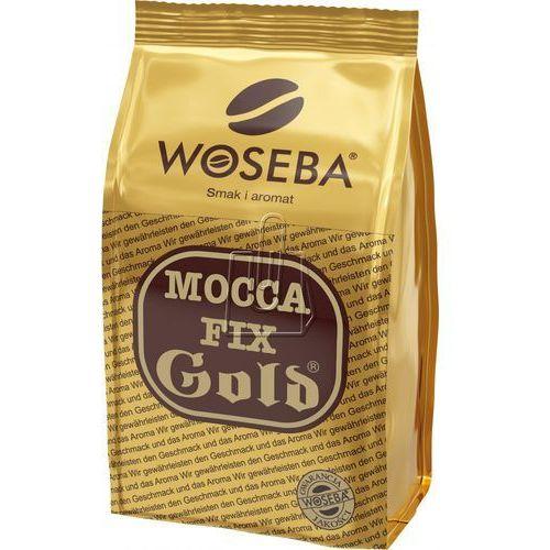 Kawa mocca fix gold 250g mielona marki Woseba