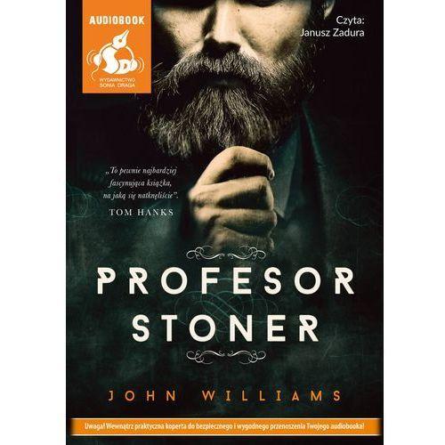 Profesor Stoner - John Williams (MP3), Sonia Draga