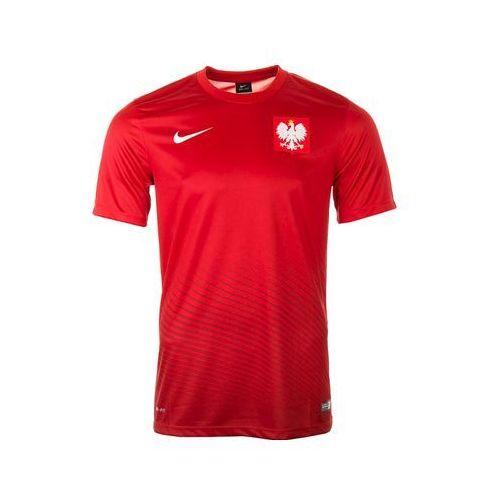 DPOL68j: Polska - koszulka junior Nike