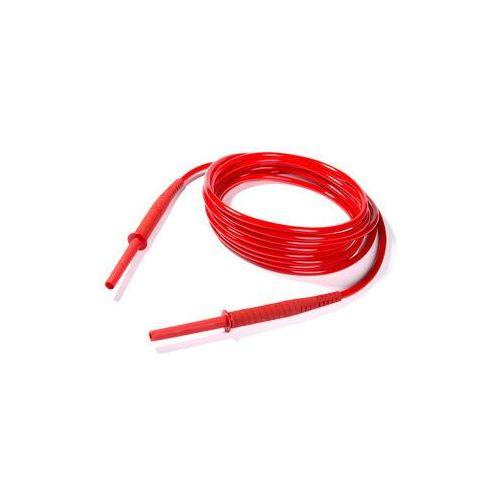 Sonel Przewód 3 m czerwony 10 kV, towar z kategorii: Przewody