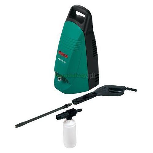 Aquatak 10 marki Bosch - myjka ciśnieniowa