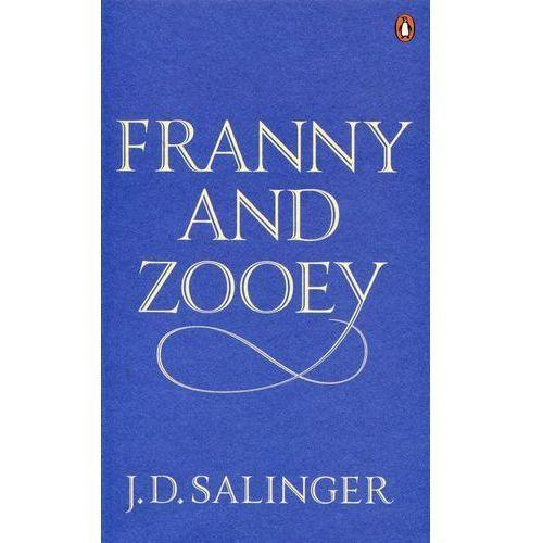 Franny and Zooey - Dostawa 0 zł, Penguin Books