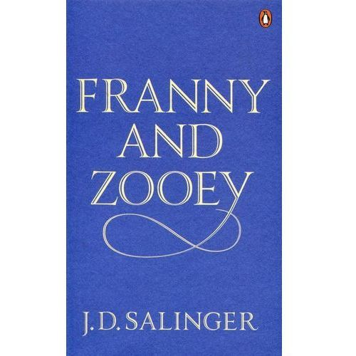 Franny and Zooey - Dostawa 0 zł, Penguin Books