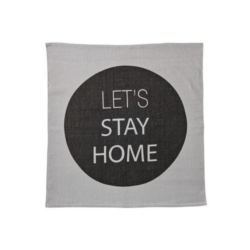 Dywanik LET'S STAY HOME Bloomingville - oferta [056bd4aa1f83243b]