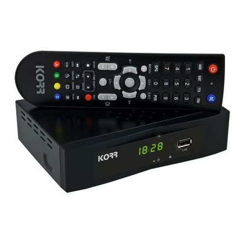 HD 158 marki Wiwa z kategorii: dekodery telewizji cyfrowej