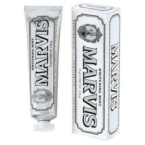 Marvis Whitening Mint Pasta do zębów 75ml Darmowy odbiór w 21 miastach!, 893C-5459F_20171110133806