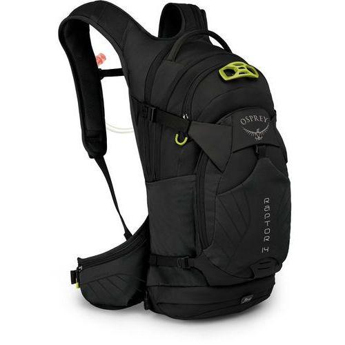 a2897408d84bc raptor 14 plecak mężczyźni czarny 2019 plecaki z bukłakiem marki Osprey  588,00 zł Kategoria: Plecak z systemem hydracyjnym; pojemność całkowita: 14  l; ...