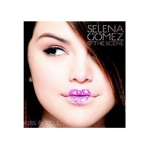 SELENA GOMEZ & THE SCENE - KISS & TELL (POLSKA CENA) (CD) z kategorii Disco i dance