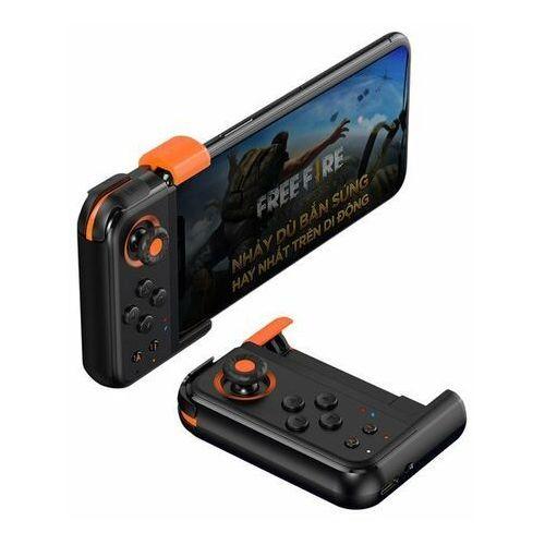 Baseus One-Handed Gamepad | Bezprzewodowy kontroler do gier pad do telefonu bluetooth - Gamepad (6953156216419)