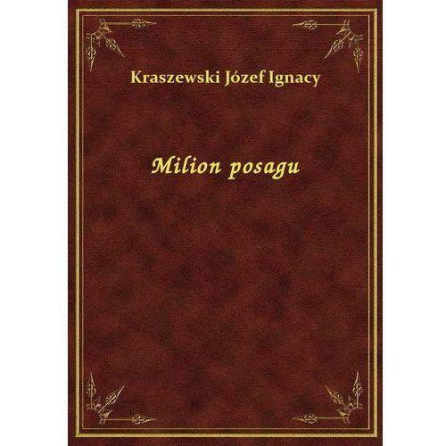 Milion posagu, Klasyka Literatury Nexto