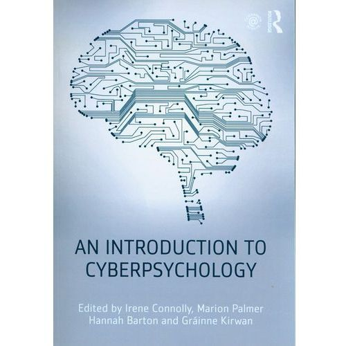 Introduction to Cyberpsychology (9781138823792)
