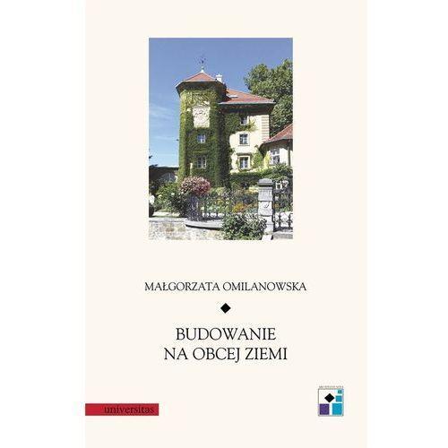 Budowanie na obcej ziemi (280 str.)