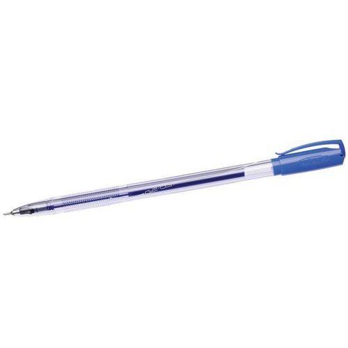 Długopis żelowy gz-031 niebieski marki Rystor