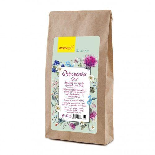 Wolfberry herbata ziołowa ostropest plamisty 50 g