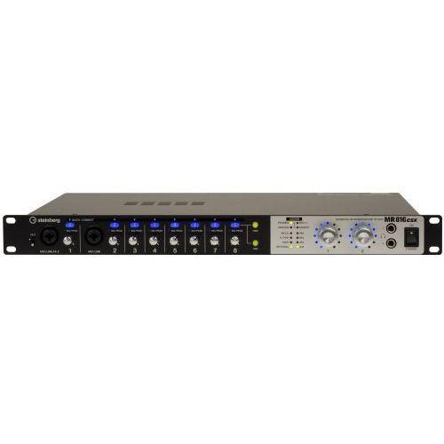 Steinberg mr 816 csx interface audio firewire