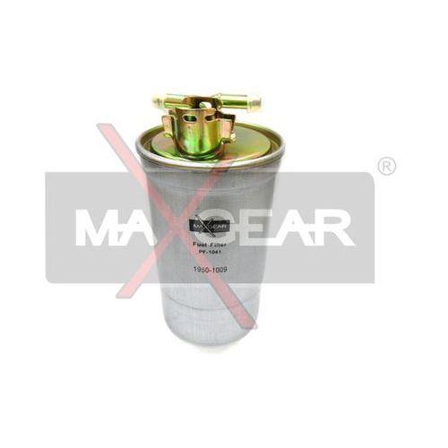 Filtr paliwa 26-0137 marki Maxgear