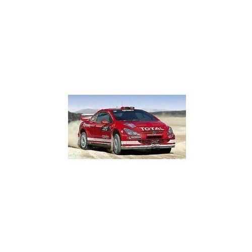 HELLER Peugeot 307 WRC 04, 1_499760