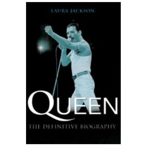 Laura Jackson - Queen