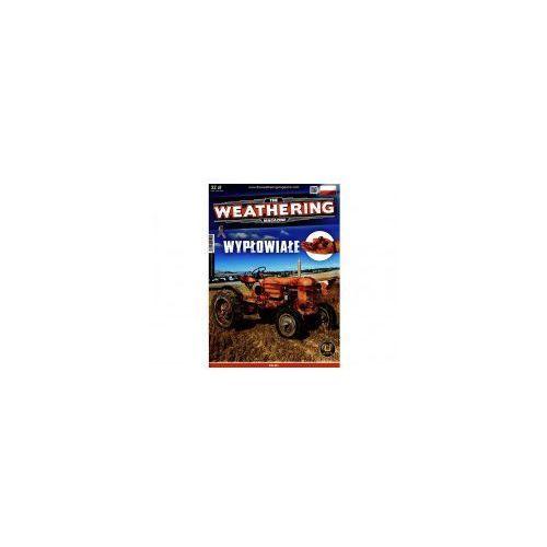The Weathering Magazine 21 Wypłowiałe