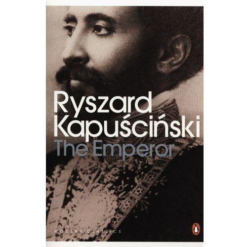 Emperor, Ryszard Kapuscinski